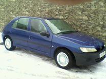 Peugeot 306, 2001 г., Ульяновск