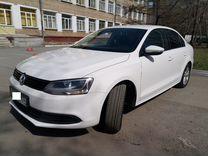 Volkswagen Jetta, 2011 г., Челябинск