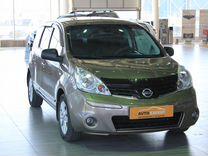 Nissan Note, 2011 г., Тюмень