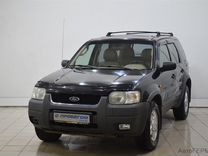 Ford Maverick, 2003 г., Тула