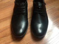 Сапоги, ботинки и туфли - купить мужскую обувь в Владикавказе на Avito 5aa034ddf38