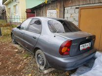 Chevrolet Lanos, 2006 г., Екатеринбург