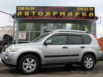 Nissan X-Trail, 2007 г., Пермь