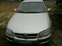 Opel Omega, 1998 г., Саратов