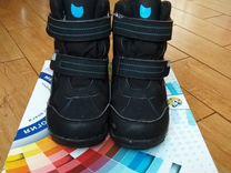 5a378ad74 Тёплые зимние ботинки Котофей