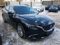 Mazda 6, 2015 г., Самара