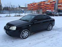 Chevrolet Lacetti, 2010 г., Ярославль