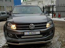 Volkswagen Amarok, 2013 г., Казань