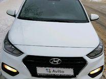 Hyundai Solaris, 2017 г., Самара