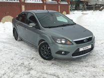 Ford Focus, 2010 г., Екатеринбург