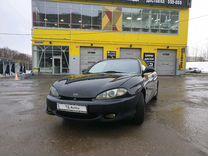 Hyundai Coupe, 1998 г., Ярославль