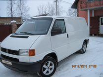 Volkswagen Transporter, 2003 г., Ярославль
