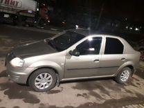 Renault Logan, 2010 г., Ростов-на-Дону