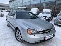Chevrolet Evanda, 2004 г., Санкт-Петербург
