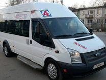 Ford Transit, 2014 г., Казань