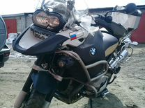 BMW R 1200 GS Adventure 12г