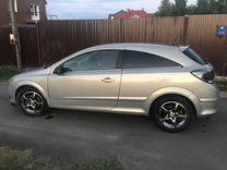 Opel Astra, 2007 г., Тула