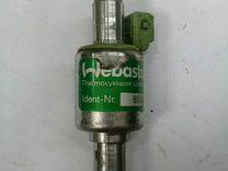 Топливный насос системы подогрева двигателя Webast