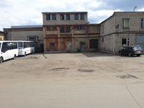 Открытая площадка, стоянка, парковка, улица 250 м²