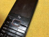 893a4f3c8c8d4 Телефон Fly DS 128 купить в Санкт-Петербурге на Avito — Объявления ...