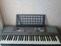 Синтезатор yamaha PSR R300