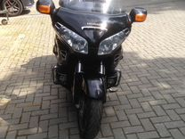 Goldwing 1800 2002