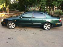 Nissan Maxima, 2001 г., Ростов-на-Дону