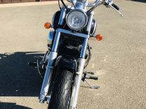 Honda shadow slasher 400 2005г.в