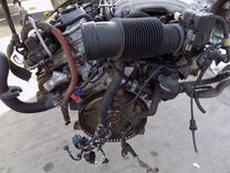 Двигатель 3.0 XFV Peugeot 407 — Запчасти и аксессуары в Москве