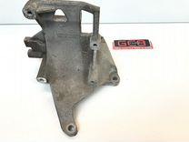 Кронштейн крепления компрессора кондиционера