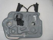Стеклоподъемник электр. передний правый Nissan Qas