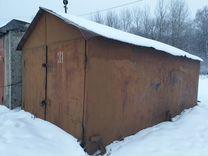 Гараж, 17 м² — Гаражи и машиноместа в Волгореченске