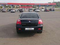 Mitsubishi Galant, 2007, с пробегом, цена 470 000 руб.