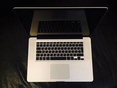 MacBook Pro 15, core i7, a1286
