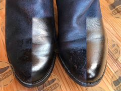 Реставрация обуви Альметьевск