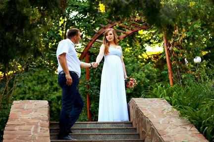 Свадебное платье в греческом стиле объявление продам