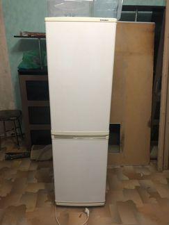 Холодильник объявление продам