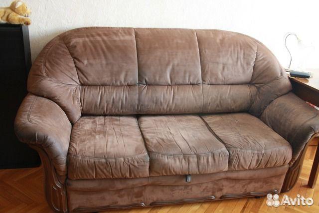 Двухъярусная кровать диван цена в Московск.обл с доставкой