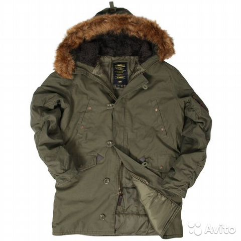 Куртки мужские зимние ростов