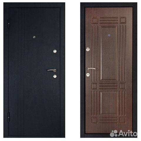 железная дверь 3 мм купить