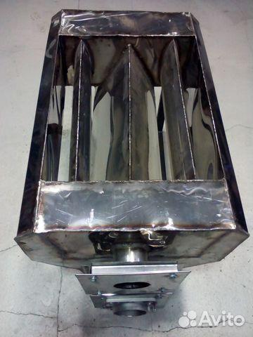 Теплообменник для окрасочно-сушильной камеры китай теплообменный элемент