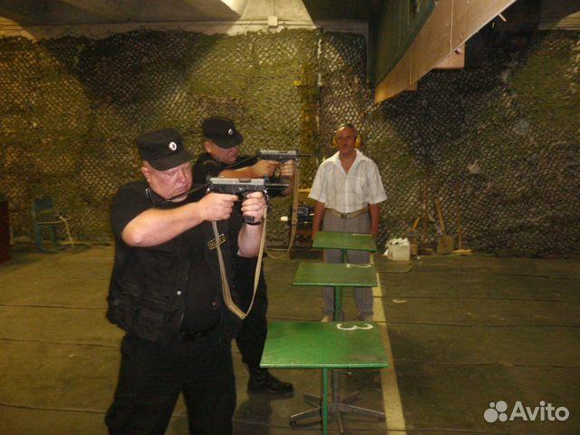тесты охранника 4 разряда скачать