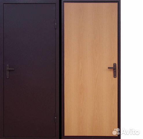 казанские стальные входные двери