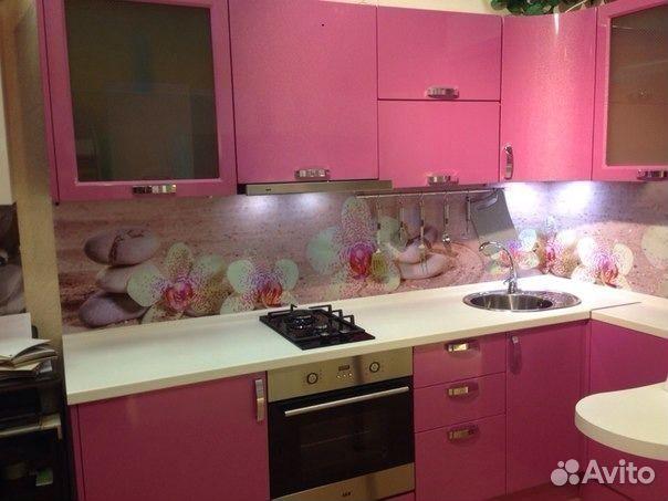 Кухонный Гарнитур Выставочный Образец Купить - фото 7