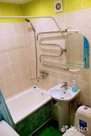 1-к квартира, 30 м², 2/5 эт. купить 10