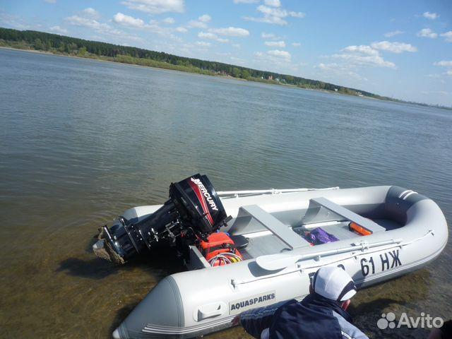 куплю лодку поливинилхлоридный  из мотором бу во  новосибирской области