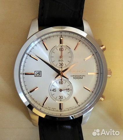 Настенные часы SEIKO - купить с доставкой в Санкт-Петербург