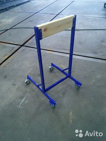 стойка для лодочного мотора авито