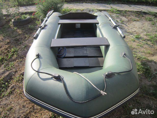 купить лодку муссон в новосибирске