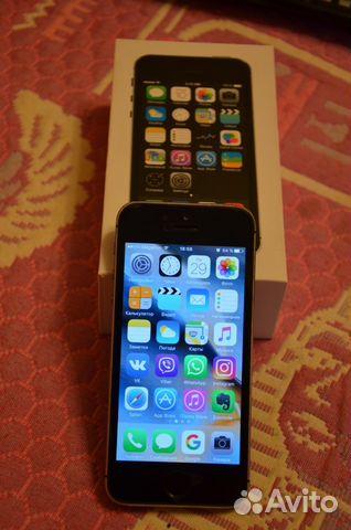 Купить айфон 5 в серпухове